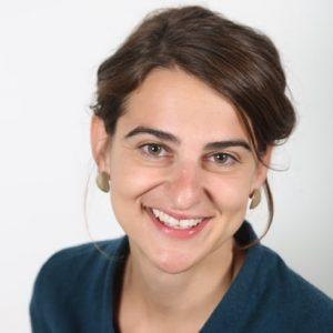 Dr Irene Papanicolas