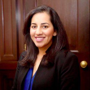 Saira Ghafur