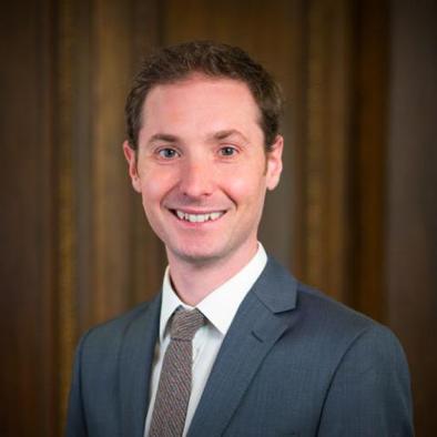 Dr Adam Briggs