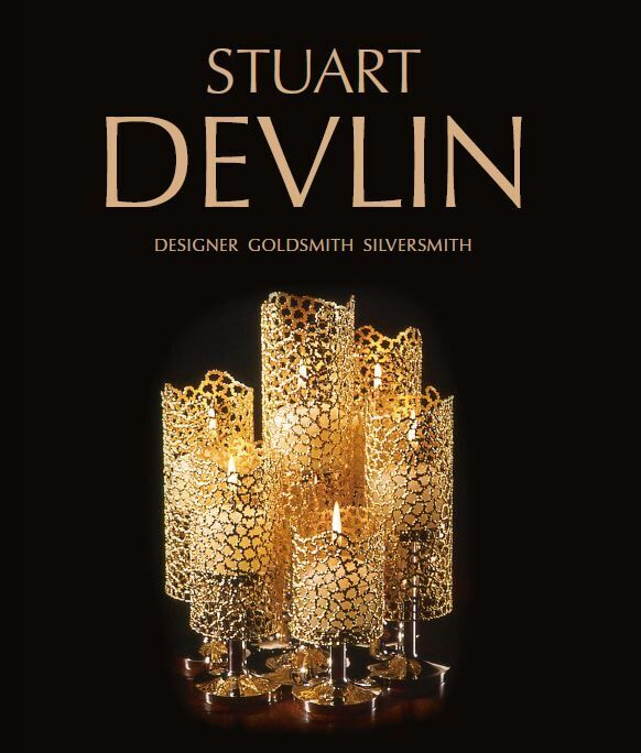 Stuart Devlin: Designer, Goldsmith, Silversmith.