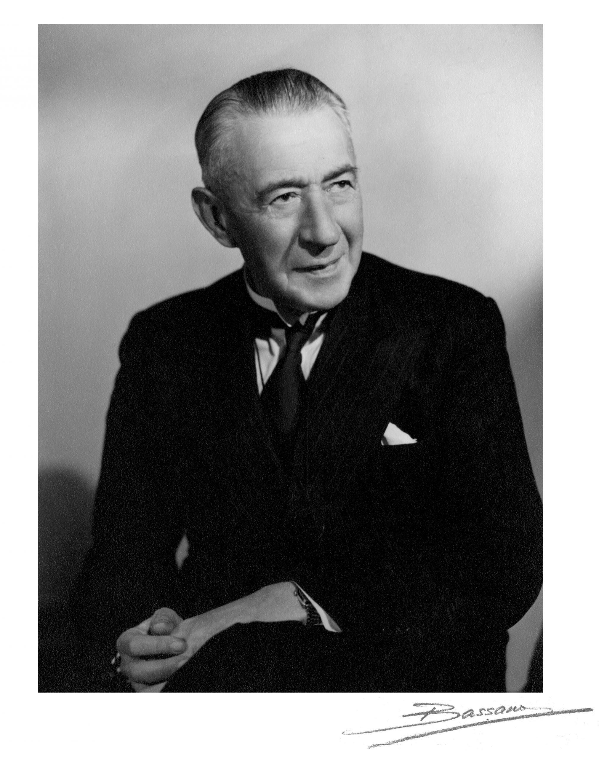 James Colquhoun Irvine and the Commonwealth Fellowships