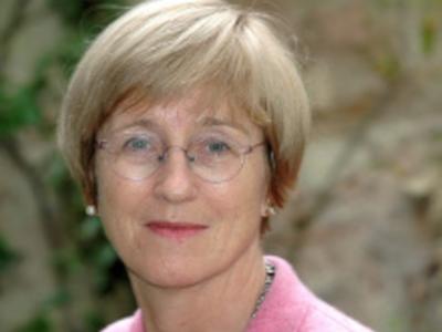 Britain's Uncertain Media Future, Dame Frances Cairncross