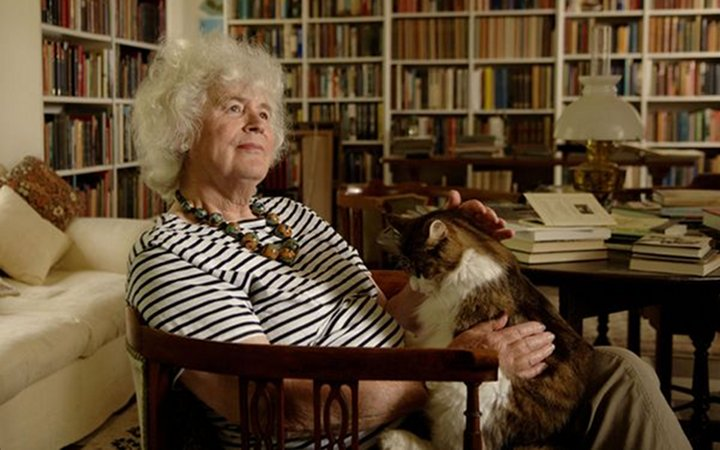 Jan Morris: Some Reflections